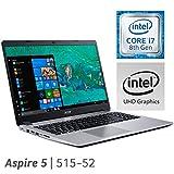 Acer PORTATIL Aspire 5 A515-52-76DF I7-8565U