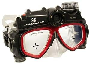Liquid image 310 motif masque caméra vidéo