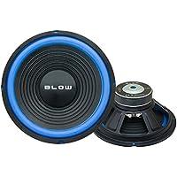 Blow Subwoofer woofer coche Car Auto de Bass altavoz 8 Ohm