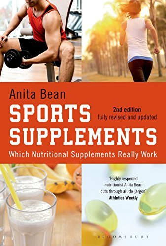 Sports Supplements: Which nutritional supplements really work by Anita Bean (2015-02-26)