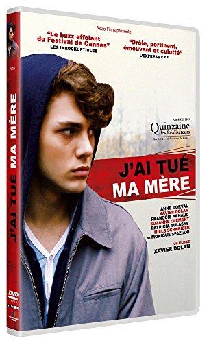 J'AI TUE MA MERE [Edizione: Francia]