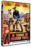 El Tesoro de Pancho Villa (The treasure of Pancho Villa) 1955 [DVD]