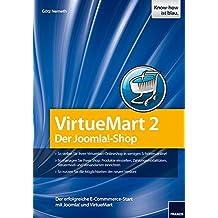 VirtueMart 2: Der Joomla! -Shop (Professional Series)