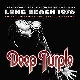 DEEP PURPLE MKIV - LIVE AT LONG BEACH ARENA 1976(2CD)(remaster)