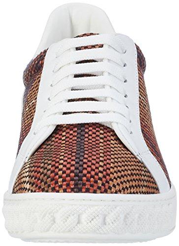 Casadei 2x918, Sneakers basses femme Mehrfarbig (Multicolor)