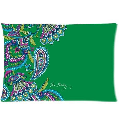 vera-bradley-paisley-custom-zippered-pillow-cases-20x30-twin-sides