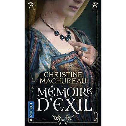 Mémoire d'exil - tome 3 (3)