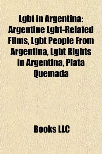 Lgbt in Argentina par
