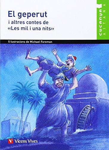 El Geperut I Altres Contes De Les Mil I Una Nits. (Col.lecció Cucanya Aitana) - 9788431688769 por Brian Alderson
