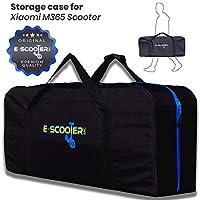 E-Scooter Bag Electrique Adulte Sac a Main Portable Oxford pour Xiaomi M365 trotinette Electrique Adulte