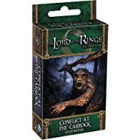 Lord of the Rings: The Card Game Expansion: Conflict at the Carrock