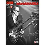 Joe bonamassa guitare+enregistrements online (Guitar Play Along)