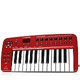 Behringer UMA25S U-Control USB/MIDI Controller Keyboard mit 25 Tasten