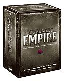 Boardwalk Empire - Temporadas 1-4 Blu-ray Pack España. Ya a la venta AQUI
