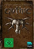 Produkt-Bild: Gothic (International Edition)