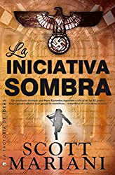 La iniciativa sombra / The Shadow Project