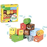 Sound Blocks Game Early Childhood