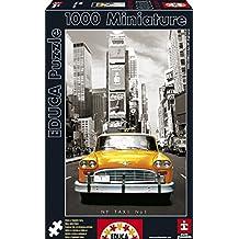 Educa Borrás 14836 - 1000 Taxi Nº 1 Nueva York (en miniatura)