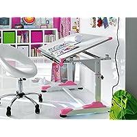 """Preisvergleich für Schreibtisch Arbeistisch Laptoptisch Computertisch Tisch Bürotisch """"Tildie I"""""""