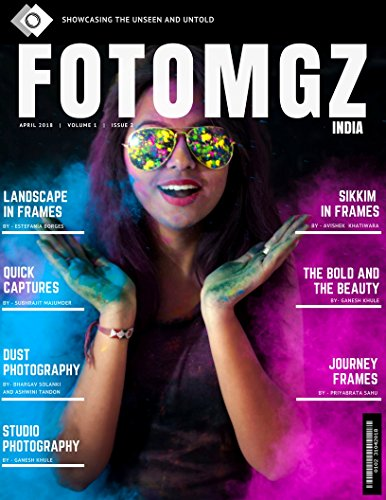 Fotomgz India: Showcasing the Unseen and Untold (Dust Photography Book 2) Descargar ebooks PDF