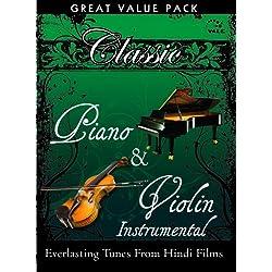 Harmony Soft Instrumental Piano and Violin