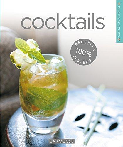 Cocktails par Collectif