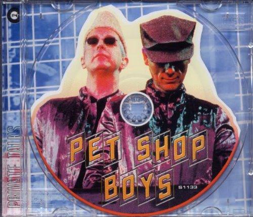 Pop Dance Kostüm Und - Bild-CD mit Interview