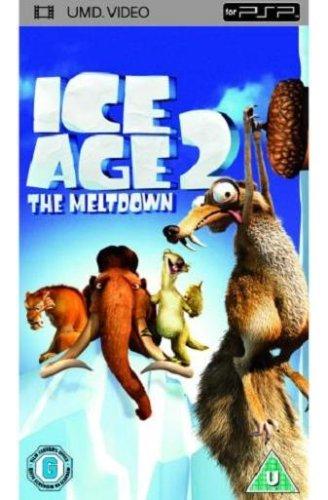 Preisvergleich Produktbild Ice Age 2: the Meltdown [UMD Mini for PSP]
