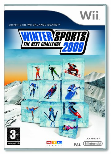 Winter Sports 2009 - Compatible ...