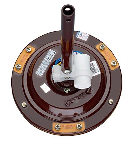 Bajaj Archean 1200 mm Brown Ceiling Fan