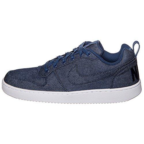 Nike Herren 844881-440 Turnschuhe, Grau Mehrfarbig