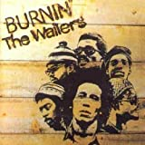 Burnin (Back-To-Black-Serie) [Vinyl LP]