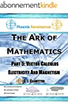 The Ark of Mathematics Part 5: Vector...