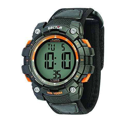 Reloj Digital Hombre Sector ex-77r3251520001
