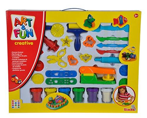 simba-106329113-art-fun-pasta-da-modellare-mega-set