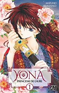 Yona Princesse de l'aube Edition simple Tome 1