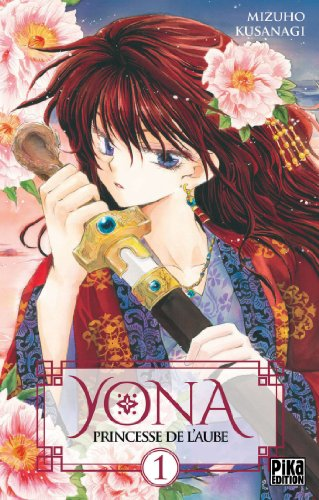 Yona - Princesse de l'Aube Vol.1 par KUSANAGI Mizuho