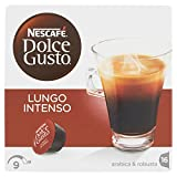 NESCAFÉ DOLCE GUSTO LUNGO INTENSO Caffè lungo 16 capsule