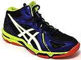 ASICS Gel-Volley Elite 3 MT, Chaussures de Sport Homme, 42 EU