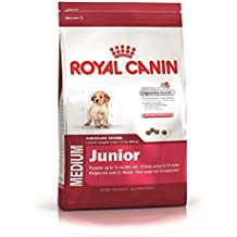 Royal canin - Medium junior pienso perros raza mediana
