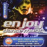 Enjoy dance music  