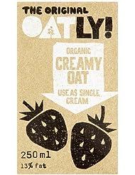 Oatly - Oat Alternative to Cream - 250ml