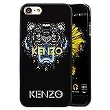 GšŠnšŠRique Coque Iphone 7/8 Kenzo Etui Housse Bumper Swag Vintage kenzo10