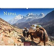 Nepal 2019 L 50x35cm