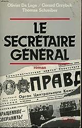 Le secretaire general