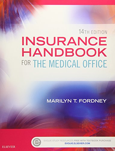Pdf insurance handbook for the medical office 14e ebook epub book details fandeluxe Image collections