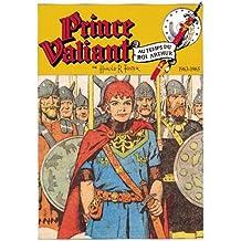 Prince Valiant, tome 14 : Les epreuves d'arn