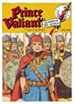 Prince Valiant, tome 14 : Les epreuve...