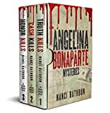 Angelina Bonaparte Box Set: Books 1-3 (