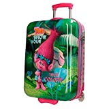 Trolls True Colors Kindergepäck, 55 cm, 34 liters, Mehrfarbig (Varios Colores)